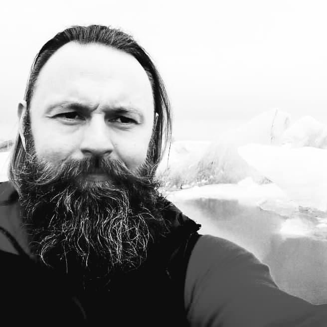 Haukur Þorsteinsson